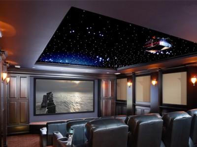 紫光物联智能家庭影院方案